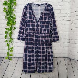 Torrid women's dress 2X
